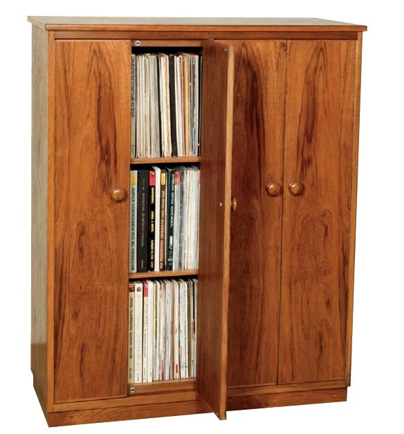 brunswick range books and record storage