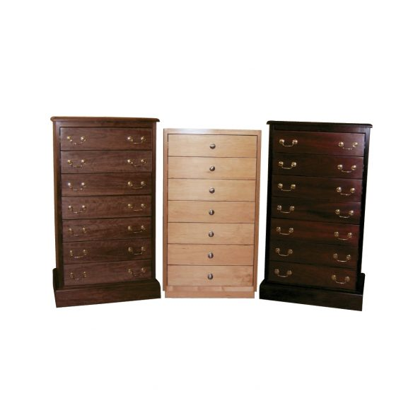 chest drawers square