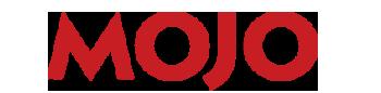 mojo magazine logo