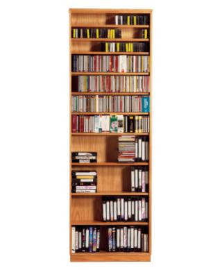 CD Storage