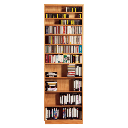 12 shelf vmax