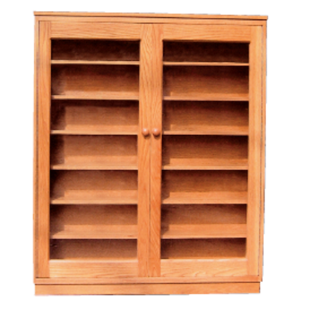 7 shelf v-max